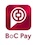 UPI/ BOC Pay