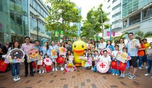 Yan Chai Hospital Flag Day 2019