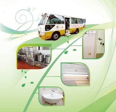 Signature unit -energy saving equipment