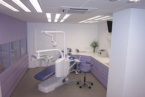 dental unit (SKW)