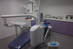 dental unit (FL)
