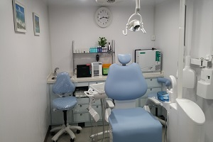 dental unit (KTSP)