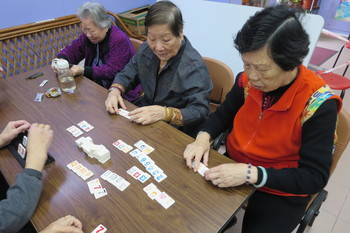 Elderly Activity