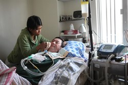 Yan Chai Caring Fund for Severely Disabled